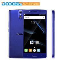 Doogee bl7000 4 г смартфон Android 7.0 5.5 дюймов Восьмиядерный mtk6750t 4 ГБ Оперативная память 64 ГБ Встроенная память с пальцами сенсор