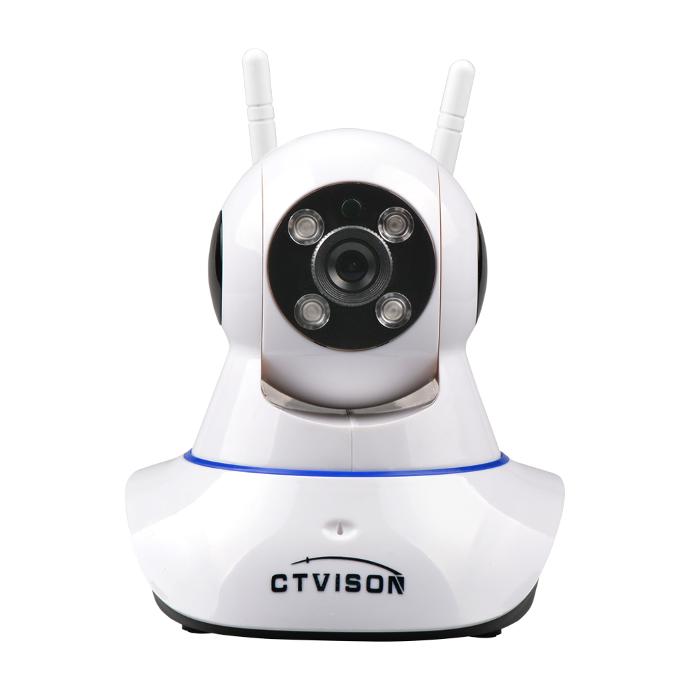 ФОТО 1.0MP 720p onvif wifi ip camera wireless P2P Home Video Security CCTV