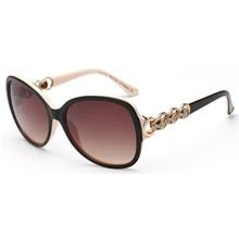 New Vintage Sunglasses Women Polaroid Oculos De Sol Feminino Fashion Polarized Sunglasses Women Brand Designer Sun Glasses 733