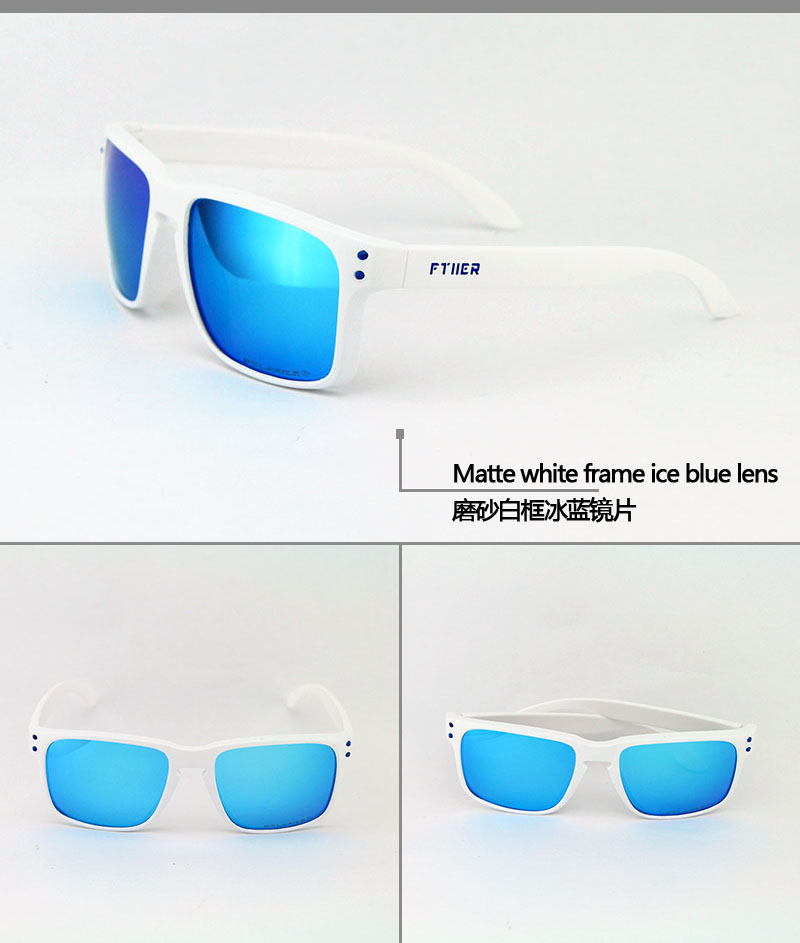Polarized Bicycle Glasses UV400 Cycling Sunglasses Mountain Bike Goggles MTB Bike Mens Glasses