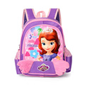 New Cute Girl Schoolbag Cartoon Princess Children School Bags For Girls Baby School Backpacks Child Kids Satchel Mochila Escolar