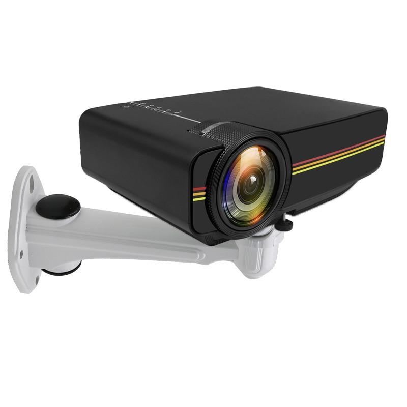 YG400 projector wall mount