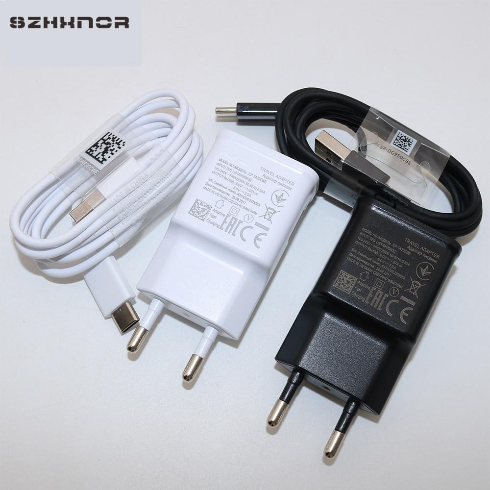 For Samsung Galaxy A3 A5 A50 A51 A7 2016 J3 J5 J7 Neo 2017 USB Charger J5 J7 J2 Prime A8 A6 2018 S9 Plus Fast USB Charging Cable