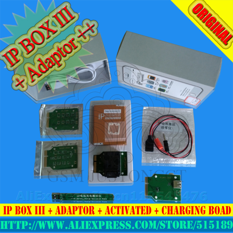 original new IP high speed programer box /IP BOX 3 ip box 3 +Adaptor+Activated and charging Boad for Iphone &Ipadoriginal new IP high speed programer box /IP BOX 3 ip box 3 +Adaptor+Activated and charging Boad for Iphone &Ipad