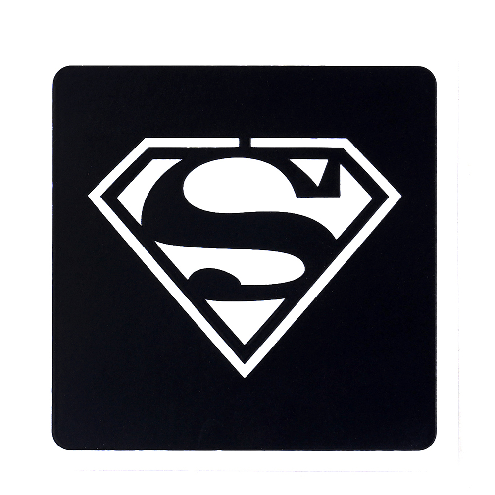 Charmant Superman Schild Vorlage Galerie - Entry Level Resume ...