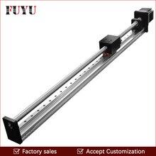 Бесплатная доставка FUYU бренд C7 ШВП приводом линейное движение этап привод направляющая для 3d принтер Роботизированная рука комплект