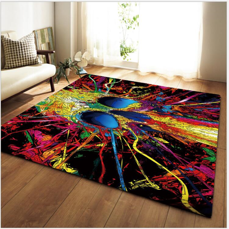 AOVOLL Children's Rugs For Room Carpets And Home Rugs For The Living Room Carpets For The Modern Living Room Floor Mats