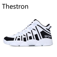 Men Sneaker Running Shoes 2017 New Popular Style Sport Chaussures Hommes Unique Trend Sports Shoes Jogging