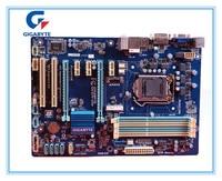 GIGABYTE GA B75 D3V original desktop motherboard DDR3 LGA1155 B75 D3V for I3 I5 I7 22nm CPU 32GB B75 Boards
