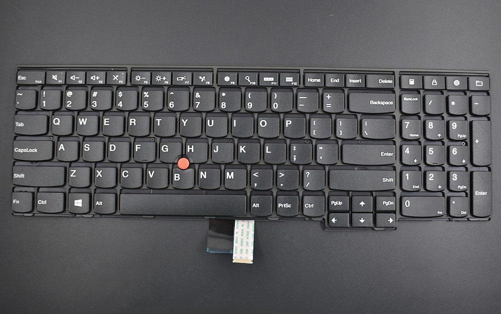 New Brand ORI Lenovo Thinkpad T540P T540 W540 E531 E540