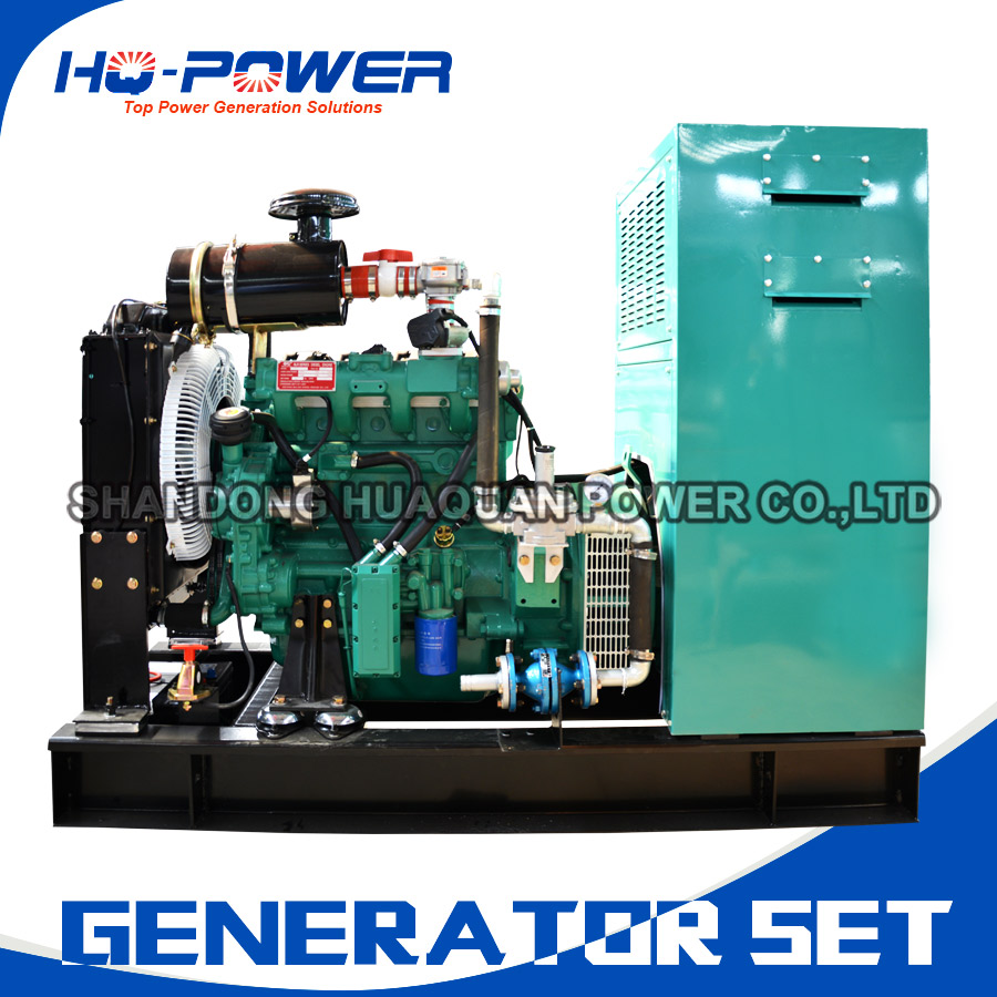 gas generator price <font><b>30kw</b></font> engine <font><b>motor</b></font> generating set image