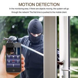 Image 5 - Timbre inalámbrico inteligente para puerta, intercomunicador con huella dactilar, vídeo, Wifi, RFID, contraseña