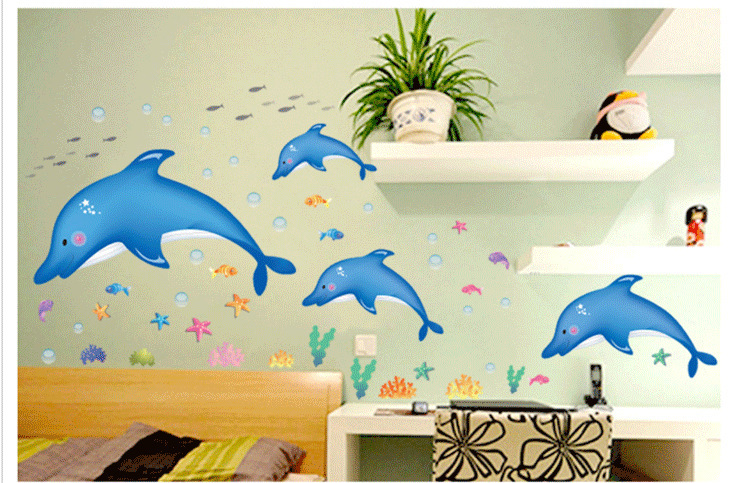 decor sticker Picture - More Detailed Picture about finding nemo ...