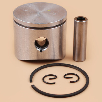 цена на 40mm Piston Pin Ring Kit For HUSQVARNA 142 142E 141 141LE 41 Chainsaw Engine Motor Parts