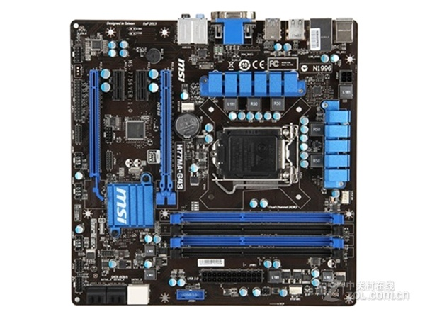 I//O Backplate//Shield for Motherboard ATX 92