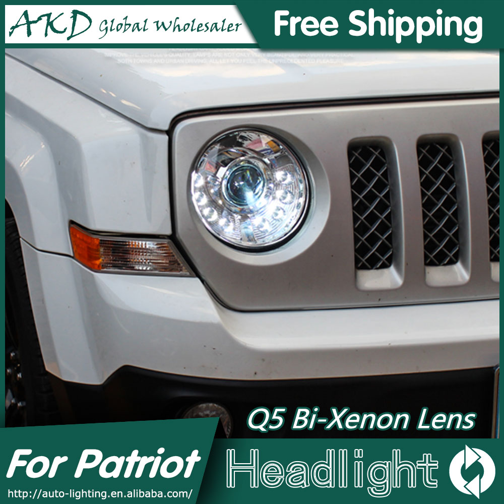 Jeep Patriot Led Interior Lights