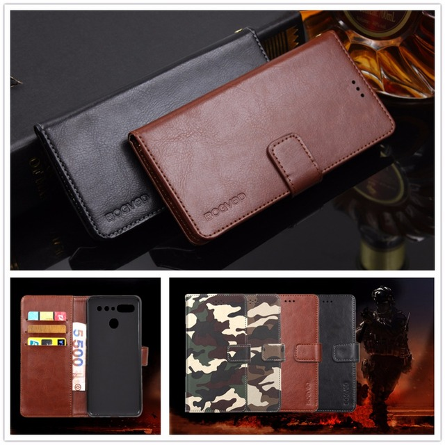 """Top PU Leather Case for Essential Phone / Essential Products PH-1 A 11 A11 5.71"""" Flip Cover Case Wallet Cellphone Cover Bag Skin"""