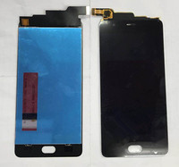 For ZTE Nubia M2 Lite Axisinternational LCD Screen Display Touch Panel Digitizer Black Free Shipping