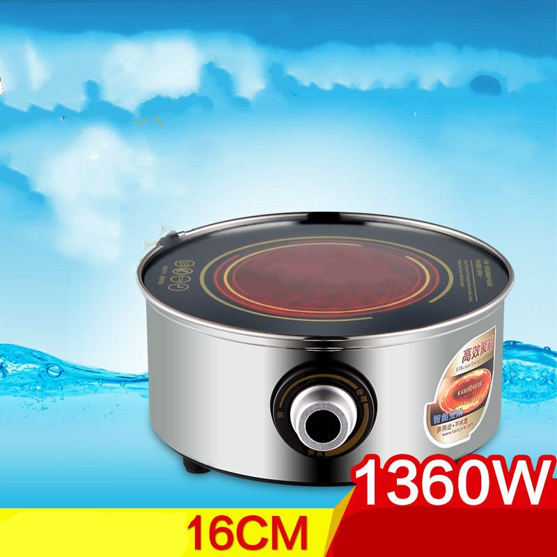 цена на Hot Plates The tea pot of the electric ceramic furnace of the tea pot is made of tea NEW
