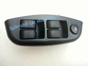 Montagem interruptor de elevador janela do carro Chevrolet AVEO adequado com o painel interruptor de elevador de vidro da porta Dianteira e traseira, NÚMEROS: 96425471