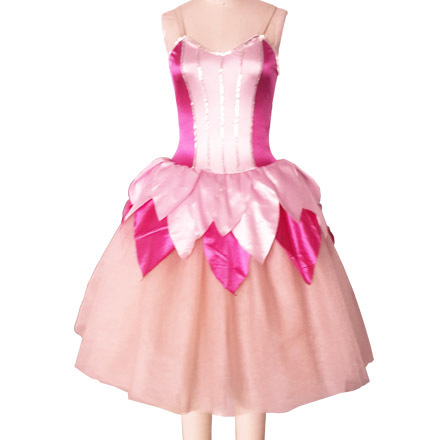 Adult Performance Professional Classical Ballet Tutu Dress Children Classical Long Tutu Women Competition Ballet Dancing Clothes