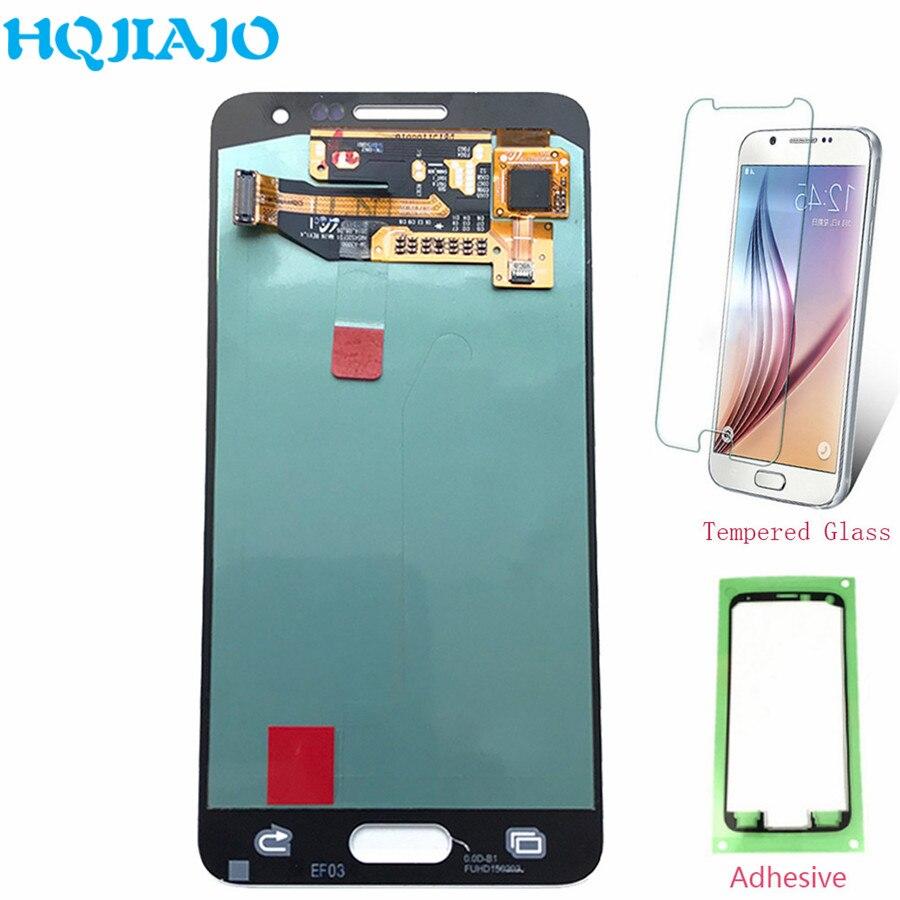 Écran LCD Super Amoled pour Samsung A3 A300 A3000 LCD écran tactile numériseur pour Samsung Galaxy A3 A300F A300FU