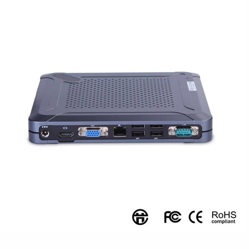 CE Intel Core I5 6200 Desktop Computer Windows 10 Mini Pc Gigabit Lan Micro Pc Windows 64 Bit Game