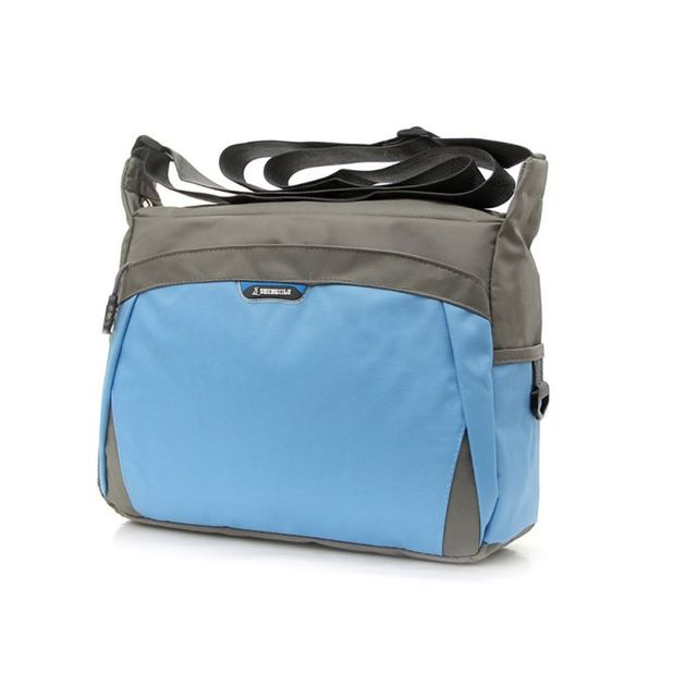 Waterproof Crossbody Bag for Fitness and Sports