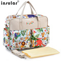 Mummy Bag baby Nappy Bags Antibacterial Multifunctional Large Capacity Maternity Baby Diaper Bag for Mom High Quality Pregnant