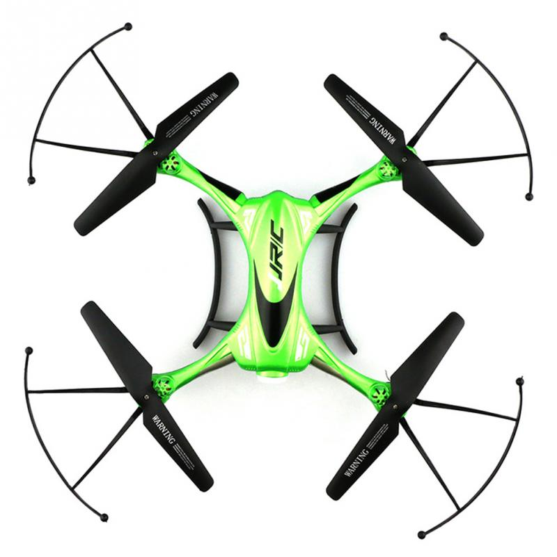 <font><b>JJRC</b></font> <font><b>H31</b></font> Waterproof RC Plane 2.4G 4CH 6-Axis Gyro Headless Mode RC Quadcopter Drone RTF green white