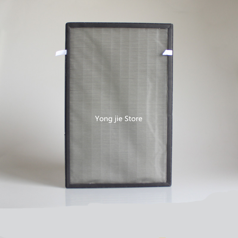 high quality Hepa filter adaptation midea KJ30FE-NV KJ30FE-NV1 KJ30FE-NV2 KJ25FE-NJ air filter air purifier hepa все цены