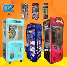 Игрушка кран игровой автомат подарки/Подарки Аркады машина/ Тайвань Козловой/большой коготь /оборудования Занятности