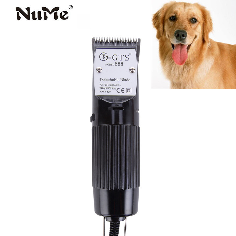 Professional Pet Hair Trimmer Electric shaving Dog Hair Trimmer Cutter Pet Clipper Hair Cutting Machine for trimming the animals professional pet electric push cats and dogs rechargeable dog shaver teddy electric fader dog shaving knife