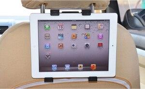 """Image 2 - カーシートバック枕ヘッドレストマウントホルダー Huawei 社 Mediapad M5 lite 10 T5 10.1 """"M3 Lite 8.0 10.1 """"タブレット名誉再生タブ 2"""
