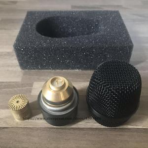 Image 3 - Wireless Microphone Core Head Capsule Cartridge for Shure KSM9 KSM9HS Handheld Mic