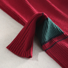 adohon womens winter Cashmere sweaters and auntmun women knitted Dresses Pullovers High Quality Warm Female Turleneck