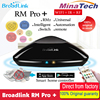 Original Broadlink RM2 RM Pro Smart Home Automation Universal Intelligent Remote Controller WIFI IR RF Switch