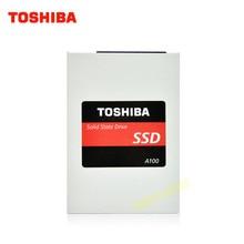 """TOSHIBA A100 120G SSD Solid State Festplatte 120 GB 2,5 """"SATA3 Interner Ursprüngliche 3 jahre Garantie für Desktop-Laptop PC"""