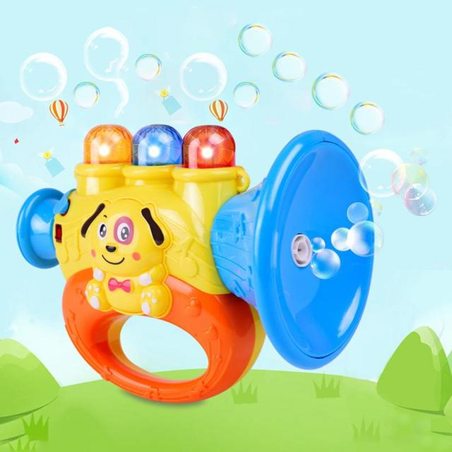 New Children S Cartoon Electric Children Safe Outdoor Sports Funny