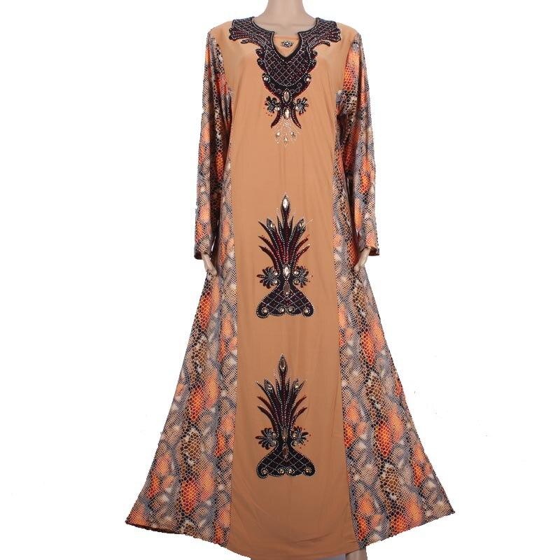 Muslim Kaftan font b Abaya b font font b Islamic b font Clothes for Women Luxury