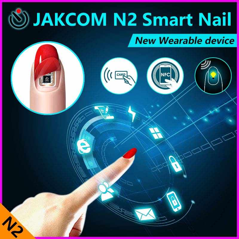 Jakcom N2 Smart Nail New Product Of Smart Watches As T58 Montre Connecter Android Francais Gps Kids