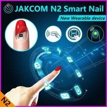 Jakcom N2 Inteligente Prego Novo Produto De Relógios Inteligentes Como T58 Montre Conector Francais Android Gps Crianças