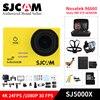 SJCAM SJ5000X Elite WiFi 4K 24fps 2K 30fps Gyro Sports DV 2 0 LCD NTK96660 Diving