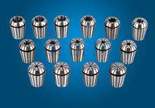 new ER25 collet set 15pcs (2-16mm) CNC collet chuck toolholder