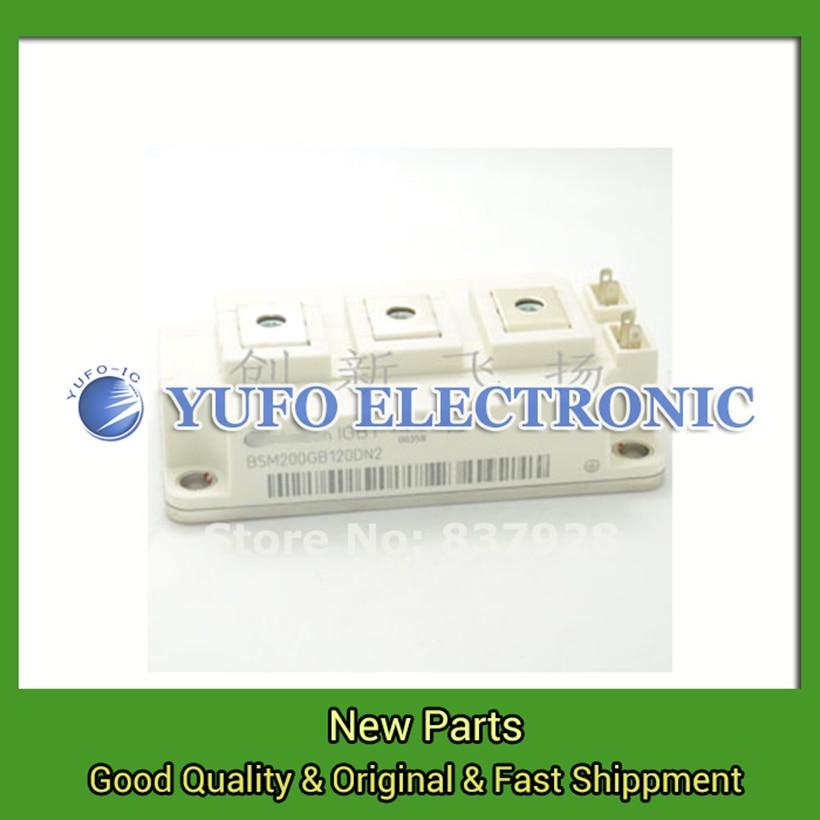 цена на 1PCS BSM200GB120DN2 Power Modules original new supply captured YF0 Relays