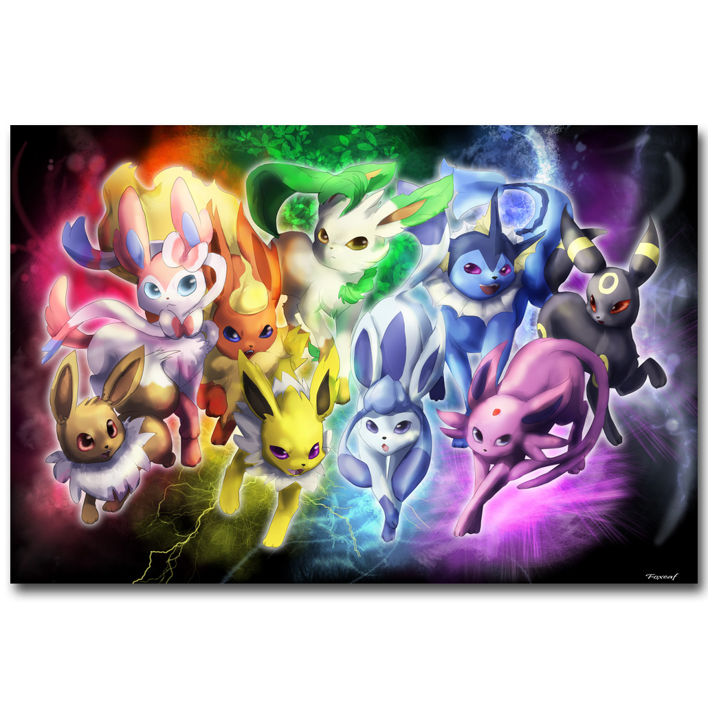 It is a picture of Dynamic Pokemon Posters Printable