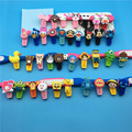 100pcs cartoon figure USB Data Cable Line Protector Anti Breaking Protective Sleeve For Charging Cable Earphone Line free ship