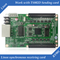 LINSN RV901 Full Color LED display Receiving card work with Linsn TS802D sending card