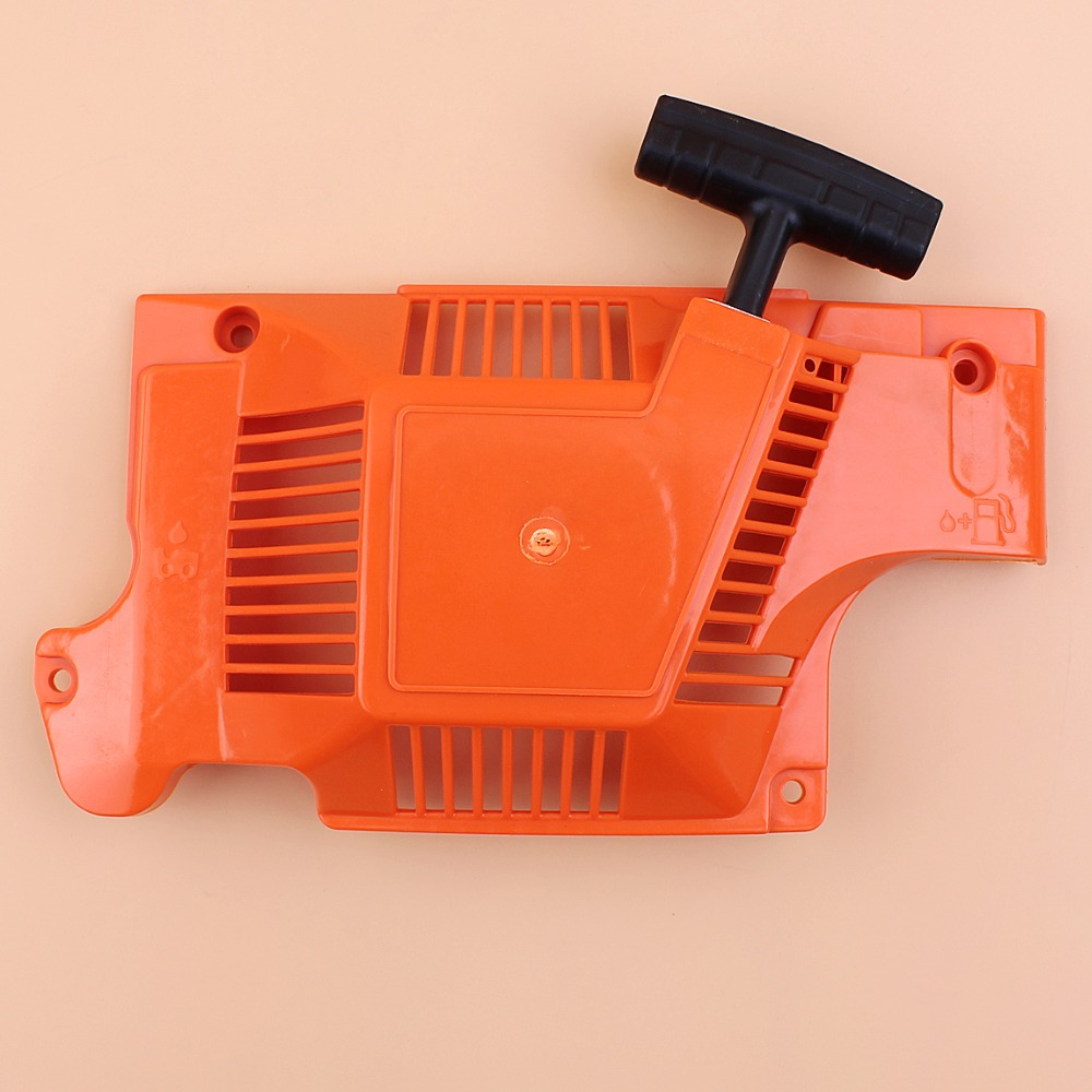 Recoil Rewind Starter For Husqvarna 55 51 50, 55 Rancher Chainsaw 503151801, 503151802 & 503608803 chainsaw for chainsaw assis - AliExpress