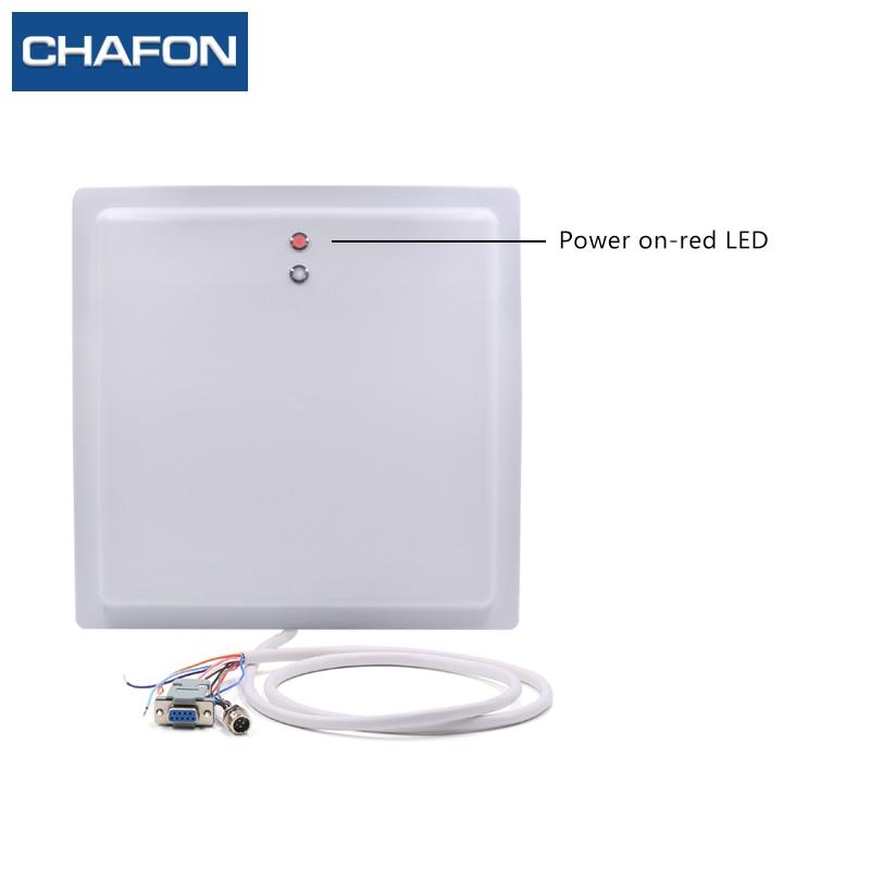 Lexuesi CHAFON 15M UHF RFID është i integruar në antenën 12dBi - Siguria dhe mbrojtja - Foto 3